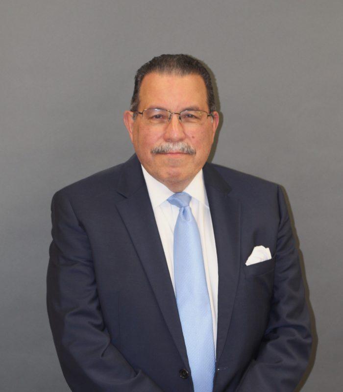 Larry Ynman