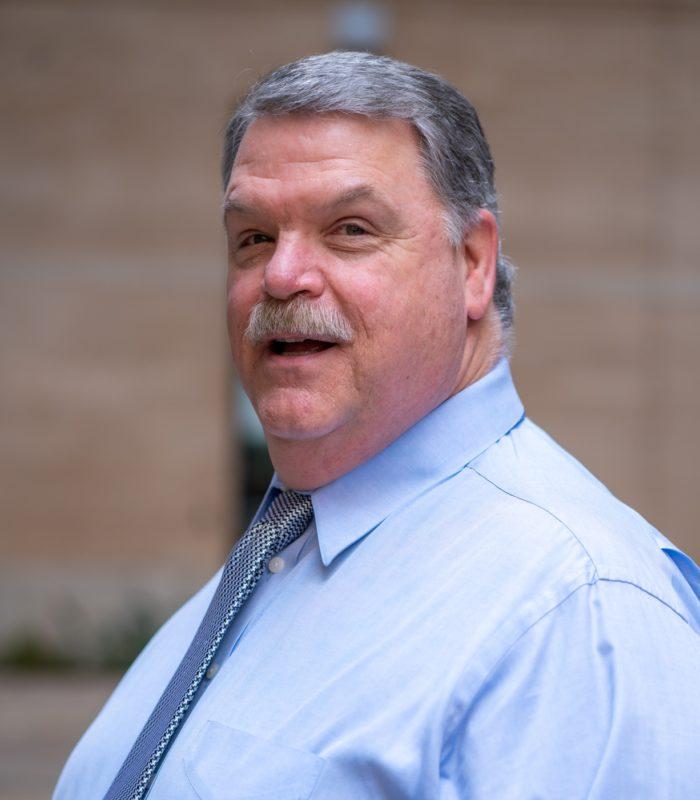 Mike Keogh