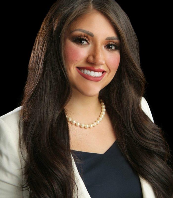 Jackie Solis