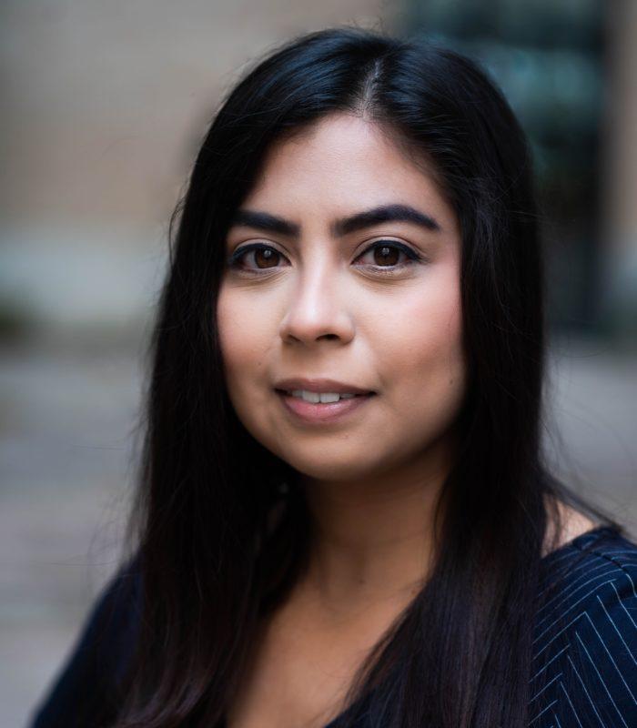 Sarah Mendez