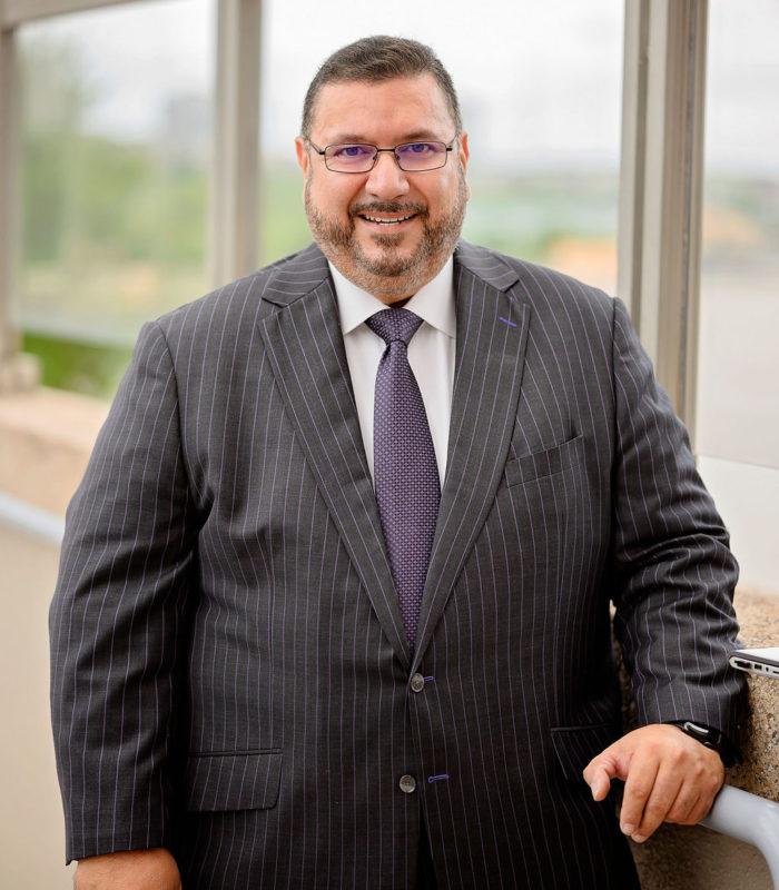 Ronnie Herrera