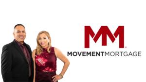 movement mortgage villanueva team