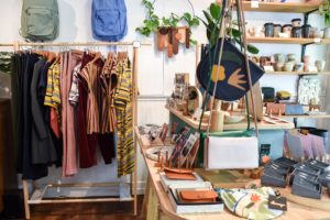small business indie clothing boutique